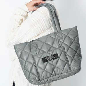 🇯🇵 Zucca Quilted Tote Bag